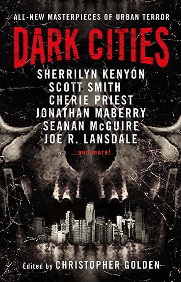 Dark Cities horror stories