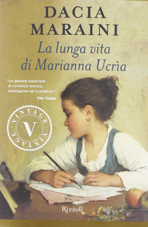 La lunga vita di Marianna Ucria la lunga vita di marianna ucria
