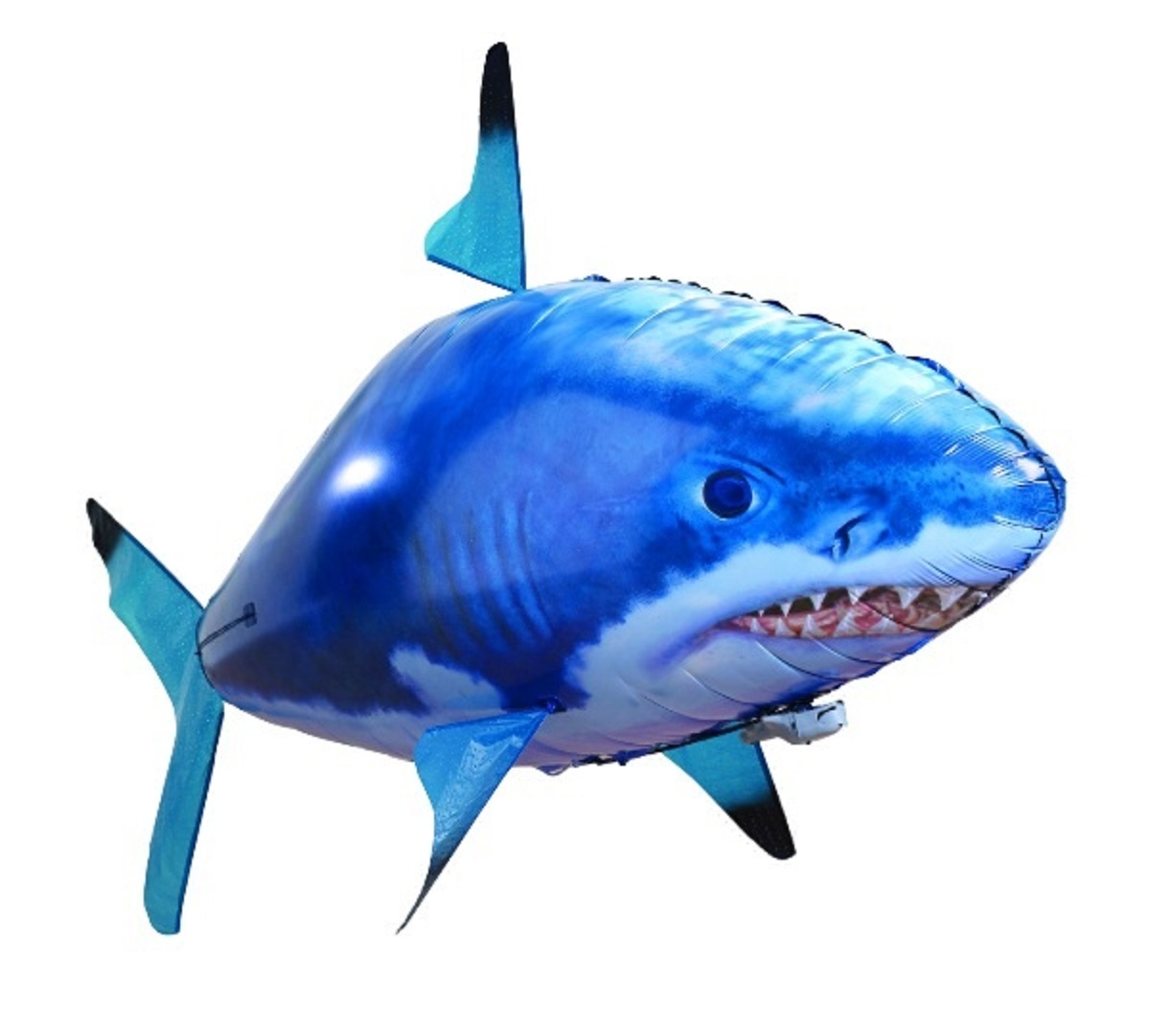 Drivemotion Летающая Акула на дистанционном управлении купить нерф в воронеже