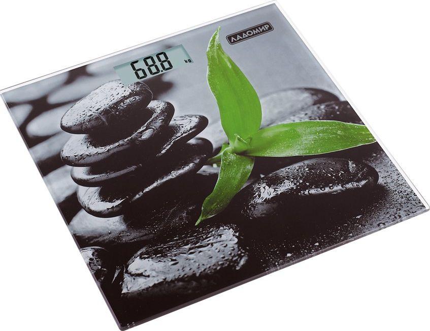 Ладомир НА101, Grey весы напольные - Напольные весы