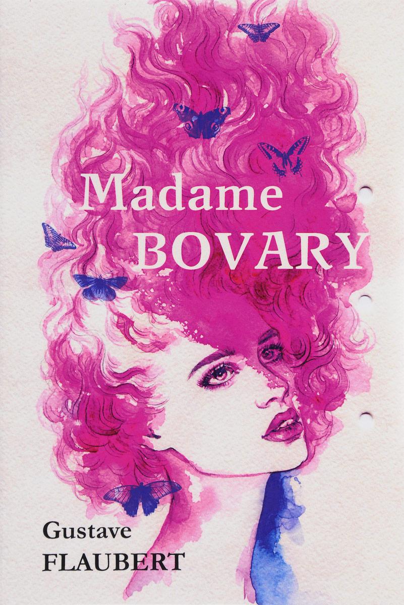 цена на Gustave Flaubert Madame Bovary
