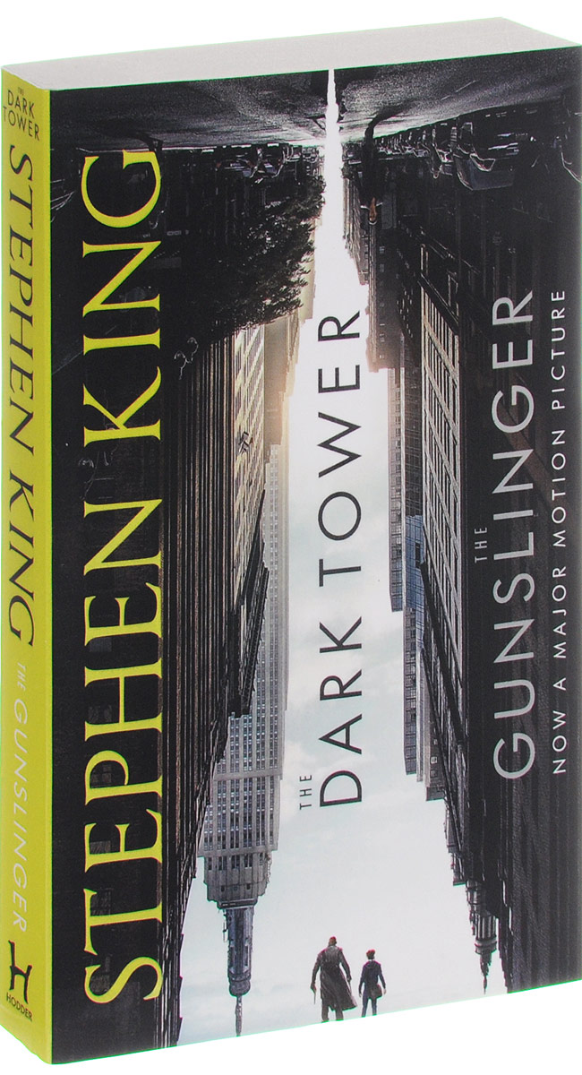 The Dark Tower 1: The Gunslinger king s dark tower v the wolves of the calla new cover