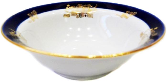 Миска Дулевский Фарфор Ягоды, 500 млL6415Миска Дулевский Фарфор выполнена из высококачественного фарфора, покрытого глазурью.Изделие дополнено красочным рисунком. Такая миска пригодится на любой кухне. В ней можносервировать различные блюда или использовать как суповую тарелку.