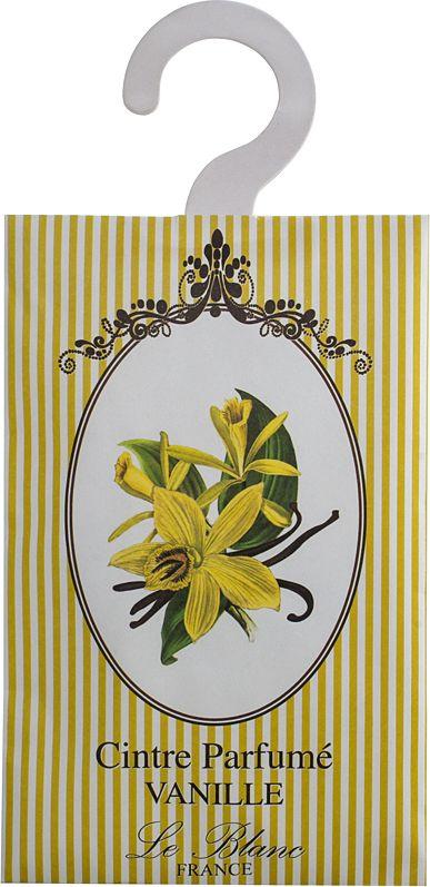 Саше ароматическое Le Blanc Ваниль, цвет: желтый2000000038322Саше Le Blanc относятся к разряду тех мелочей, благодаря которым создается настоящий уют в доме. У Ванили особый аромат - терпкий, чарующий, пьянящий. А ещё пряный, освежающий, утонченный, сладостный и слегка горьковатый, проникнутый древесными нотами. Один лишь ванильный намек делает духи незабываемыми. Запах ванили уже давно стал символом чистоты и обаяния, нежности и женственности. Благоухание ванили заставляет нас грезить о прекрасных далеких тропических странах, где растет эта тропическая лиана, гибкая и чарующая, словно прекрасная девушка. Этот аромат навевает грёзы о далёких краях и приближает мечты, которые раньше казались несбыточными.