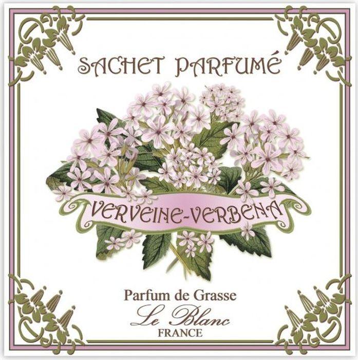 Саше ароматическое Le Blanc Вербена3760110093237Ароматическое саше привносит в нашу жизнь тонкие, нежные ароматы, создают настроение легкости и воздушности. Саше относятся к разряду тех мелочей, благодаря которым создается настоящий уют в доме. Вербена - нежные, пестреющие разными оттенками маленькие цветы с таким же нежным, но чудесным и проникающий в душу ароматом. Это свежий и эксклюзивный аромат, слегка напоминающий аромат лимона. Запах терпкий и одновременно изысканно-сладкий. Диффузор, упакованный в подарочную коробку, будет отличным подарком. В комплект входят емкость с жидкостью в выбранном объеме, тростниковые палочки, картонная коробочка.