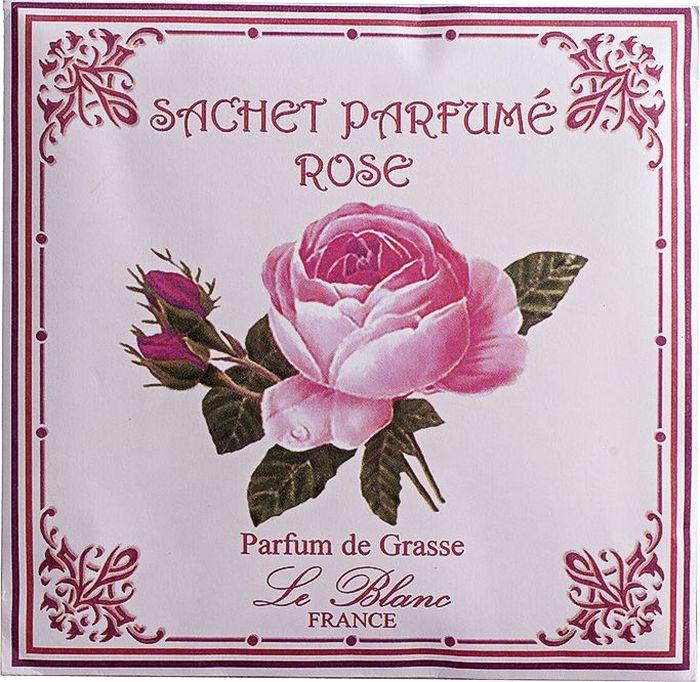 Саше ароматическое Le Blanc Ботаническая роза3760110096672Подарки от Le Blanc - это роскошь в мелочах, определяющих стиль. Эти изящные вещицы привносят в нашу жизнь тонкие, нежные ароматы, создают настроение легкости и воздушности. Саше относятся к разряду тех мелочей, благодаря которым создается настоящий уют в доме. Нежный, душистый, цветочный, дымный, стойкий, с фруктовой ноткой – всё эти прекрасные эпитеты посвящены аромату розы - истинной королевы цветов. Роза – это не только королева цветов, она ещё и королева ароматов. Она кружит голову чарующим кокетливым, нежным и тонким ароматом, воплощением женственной чувственности. Это всегда волнующий, тёплый и глубокий аромат, пробуждающий душу для любви и новых впечатлений. Потрясающий запах розы всегда многогранен и наслаждаться им можно бесконечно.