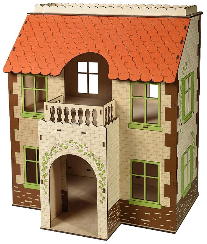 ЯиГрушка Дом для кукол кукол домик