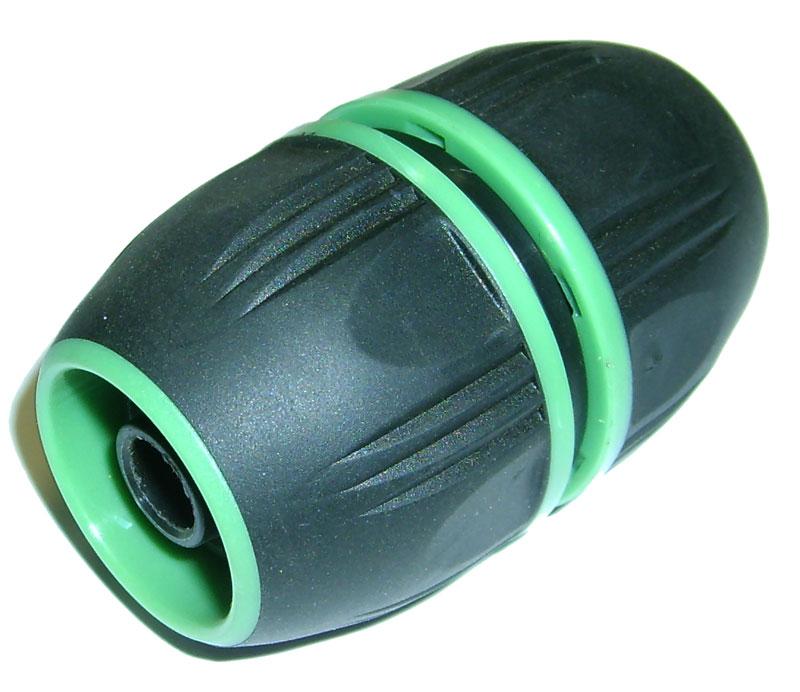 Муфта соединительная Skrab, универсальная, 1/2-5/8-3/4. 28261 коннекторы для шланга truper быстрозащелкивающиеся 3 4 2 шт