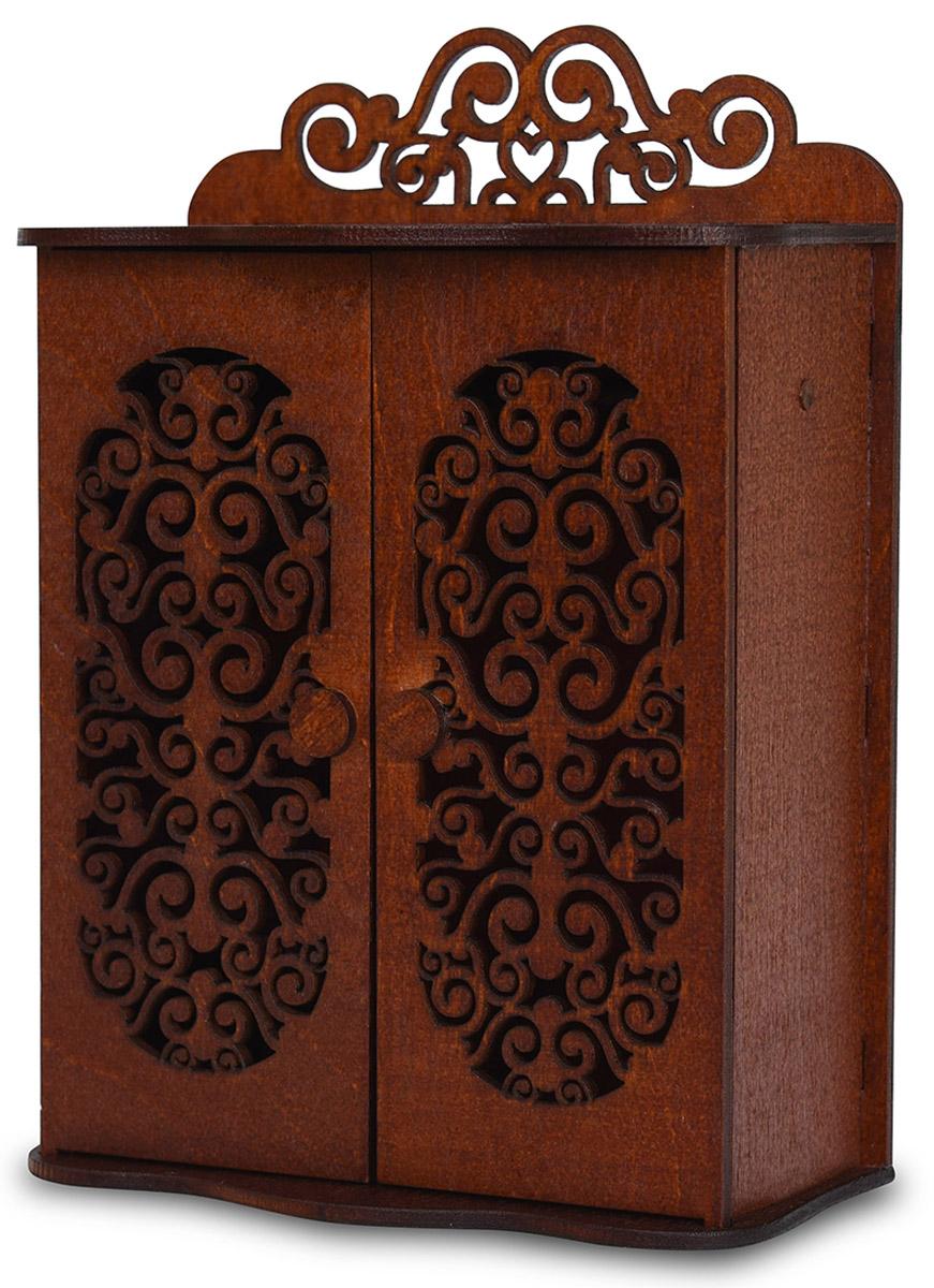 ЯиГрушка Мебель для кукол Шкаф для спальни россия мебель для спальни