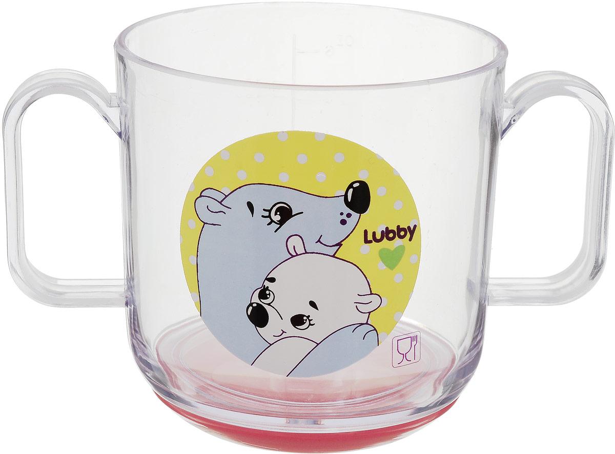 Lubby Кружка детская Веселые животные Медведи 150 мл13951_медведиКружка детская Lubby Веселые животные незаменима при переводе ребенка на кормление без использования соски.Наличие шкалы помогает точно дозировать необходимое количество жидкости. Ручки позволяют удерживать кружку самостоятельно.Изделие предназначено для детей от 6 месяцев.Кружку можно мыть в посудомоечной машине. Изделие не подлежит кипячению.