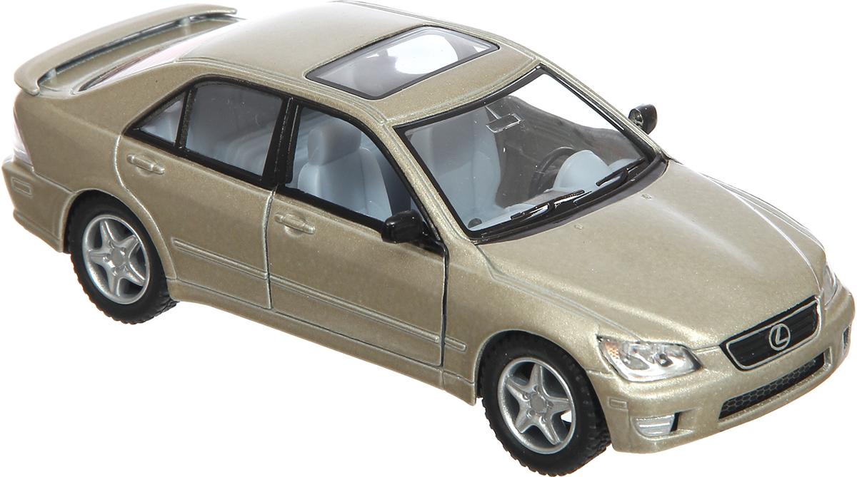 Kinsmart Модель автомобиля Lexus IS300 лонгслив catimini catimini ca053egvce06 page 2
