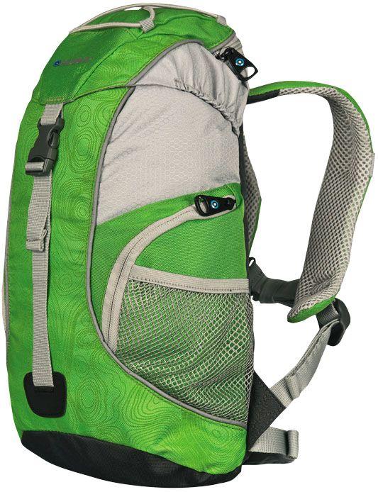 Рюкзак детский Husky Spring 12, цвет: зеленый, 12 лУТ-000052601Рюкзак детский Husky Spring 12Объем: 12 литровМатериал: Нейлон 420D Ripstop, полиэстер 600D PUРазмер - 35 х 22 х 15 см Вес: - 360 гОсобенности: водонепроницаемая ткань, система вентиляции спины,органайзер, накидка от дождя, боковые карманы-сетки,светоотражающие элементы.