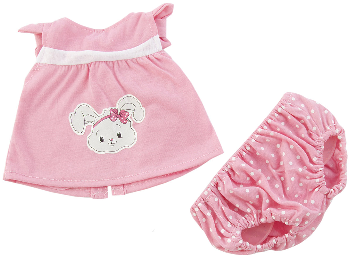 Mary Poppins Одежда для кукол Кофточка и трусики, Shantou Gepai Plastic Industrial Co., Ltd