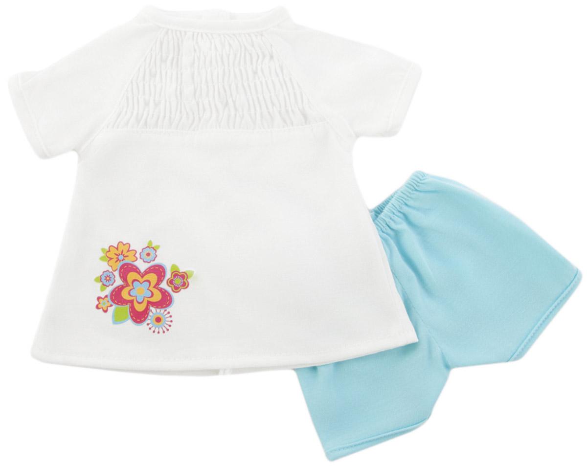Mary Poppins Одежда для кукол Кофточка и шорты куклы и одежда для кукол defa lucy кукла в автомобиле