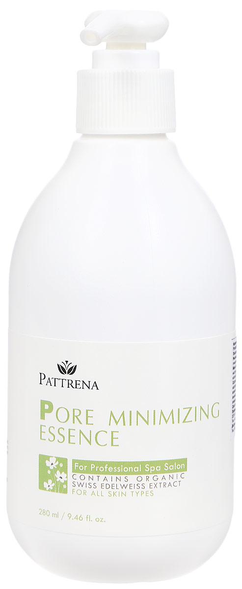 Pattrena Экстракт Паттрена уменьшающий размер пор для всех типов кожи, 280 мл61947Экстракт специально разработан для сокращения пор. Защищает кожу от закупориваний и загрязнений. Выравнивает тон кожи. Экстракт не содержит спирта, мягко воздействую на все типы кожи. Обогащен экстрактом «АЛЬПАФЛОР Эдельвейс ЕП»-поможет защитить кожу от загрязнения и придаст ей здоровый вид.*«АЛЬПАФЛОР Эдельвейс ЕП» - это Экстракт Эдельвейса Альпийского, который является зарегистрированной торговой маркой компании «ДСМ Пищевые Продукты», Швейцария (DSM Nutritional Products, Switzerland), сертифицирован компанией «Экосерт» (Ecocert). Эдельвейс-растение Альпийских гор в Швейцарии, которое может противостоять воздействию ультрафиолетового излучения высокого уровня, низкому атмосферному давлению и большим перепадам температур и влажности. Способность растения защищаться от экстремальных климатических условий-это те самые свойства, которые необходимы для защиты кожи, особенно для тех людей, который живут в городе.