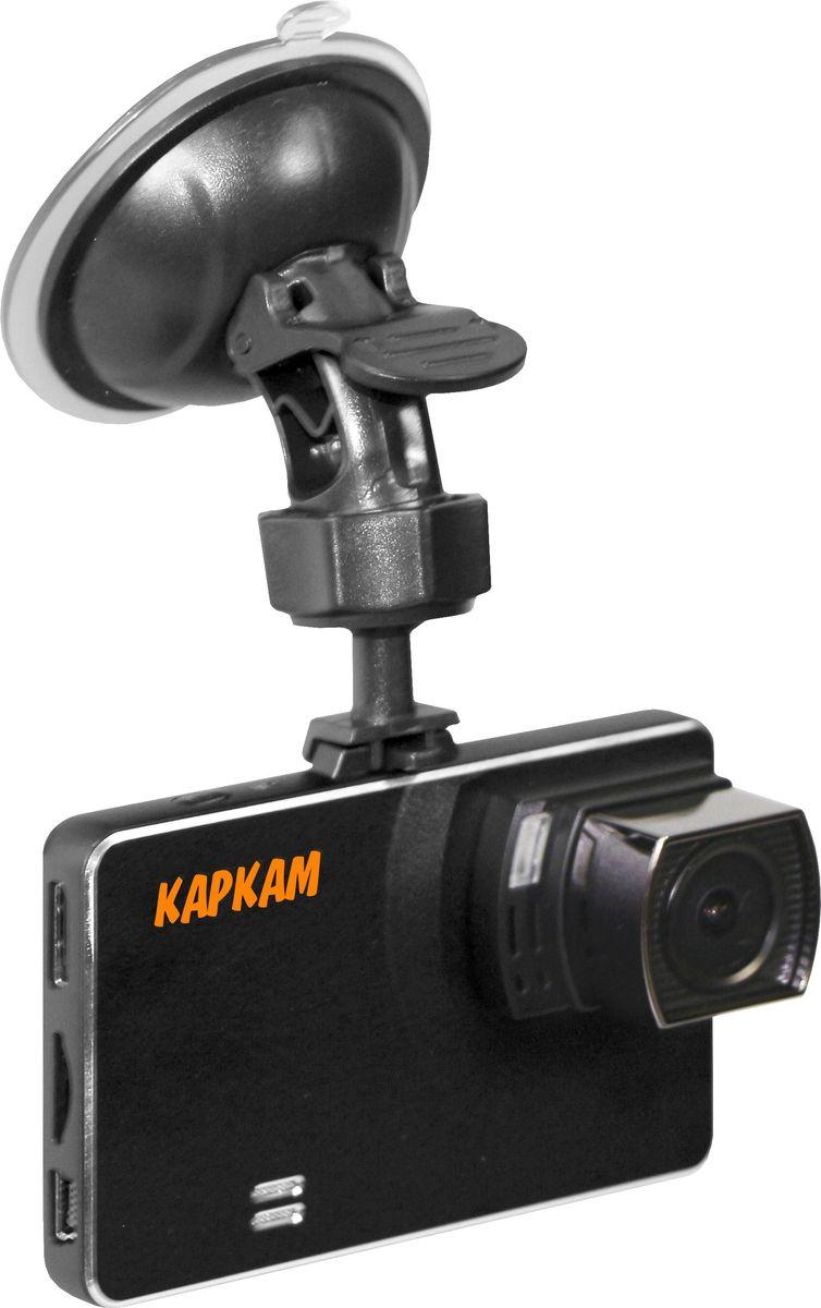 Каркам F2 автомобильный видеорегистратор citizen z250 black автомобильный видеорегистратор