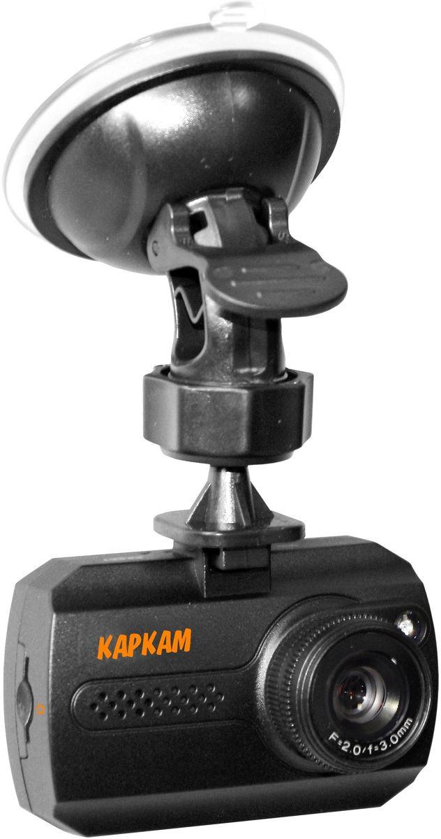 Каркам Nano автомобильный видеорегистратор cambox ce видеорегистратор