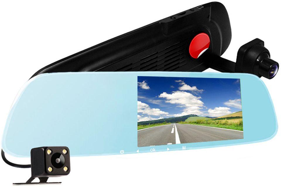 Dunobil Spiegel Vita, Black видеорегистратор6792JCEОписание Видеорегистратор Dunobil Spiegel Vita- устройство видеонаблюдения с сохранением кадров, которые привязаны ко времени их создания. Его, как правило, устанавливают в автомобиле, чтобы снимать все, что происходит впереди и сзади. Это позволяет инспектору ДПС или судье увидеть ситуацию вашими глазами.