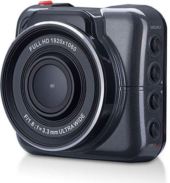 Zakazat.ru Dunobil Spycam S3, Black видеорегистратор