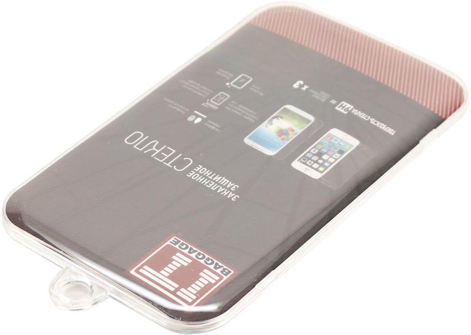 IT Baggage защитное стекло для Xiaomi Redmi 3 ProITXMRD3PROGЗащитное стекло IT Baggage для Xiaomi Redmi 3 Pro обеспечивает надежную защиту сенсорного экрана устройства от большинства механических повреждений и сохраняет первоначальный вид дисплея, его цветопередачу и управляемость. В случае падения стекло амортизирует удар, позволяя сохранить экран целым и избежать дорогостоящего ремонта. Стекло обладает особой структурой, которая держится на экране без клея и сохраняет его чистым после удаления.