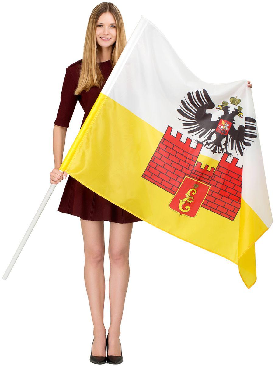 Флаг Ratel  Краснодар , односторонний, 90 х 135 см - Национальная Атрибутика