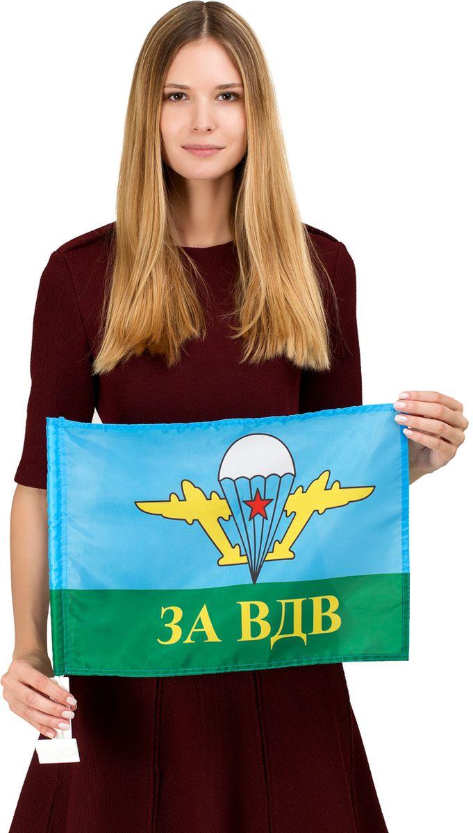 Флаг автомобильный Ratel ВДВ России, двухсторонний, 30 х 40 см ваза mughal l 20 х 20 х 30 см