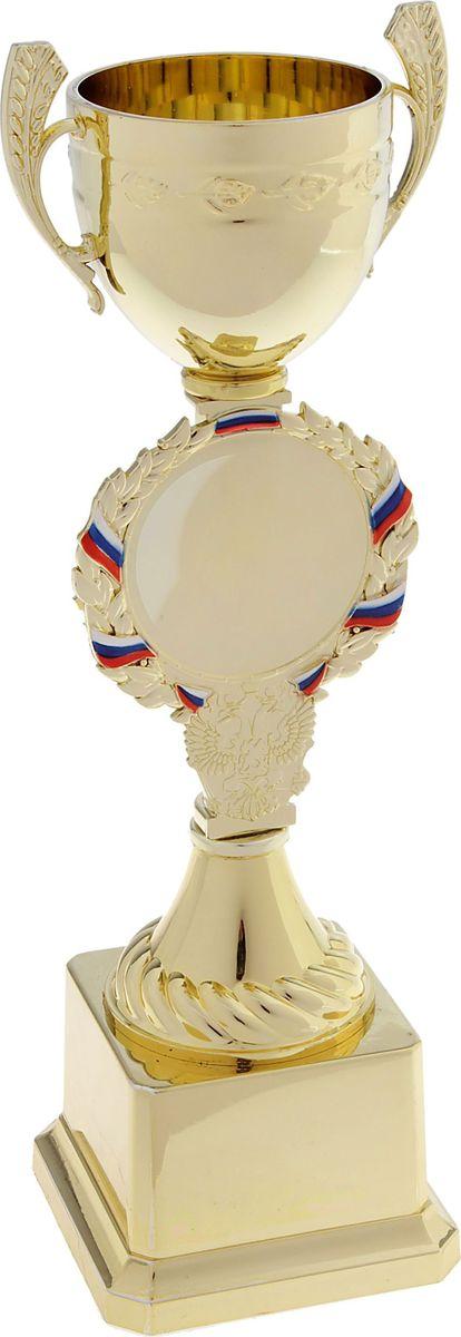 Кубок сувенирный спортивный. 577551 мыло своими руками снежинка в кор 44шт