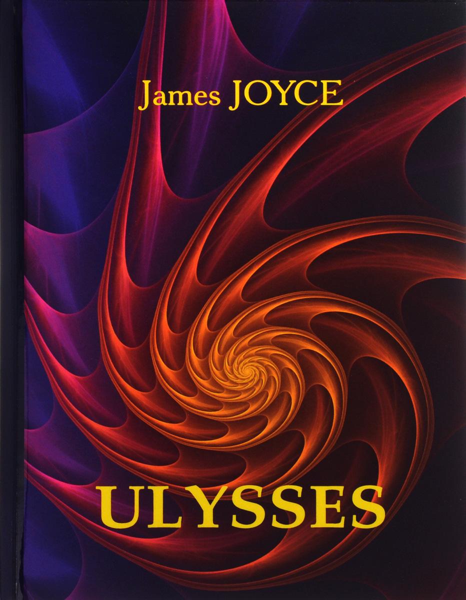 J. Joyce Ulysses / Улисс авто