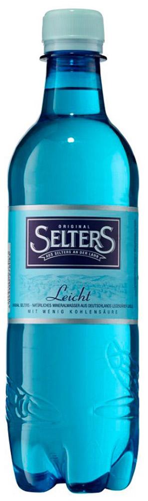 Selters вода минеральная слабогазированная, 0,5 лWSLTL0-050P24Вода минеральная питьевая лечебно-столовая слабогазированная SeltersСколько нужно пить воды: мнение диетолога. Статья OZON Гид