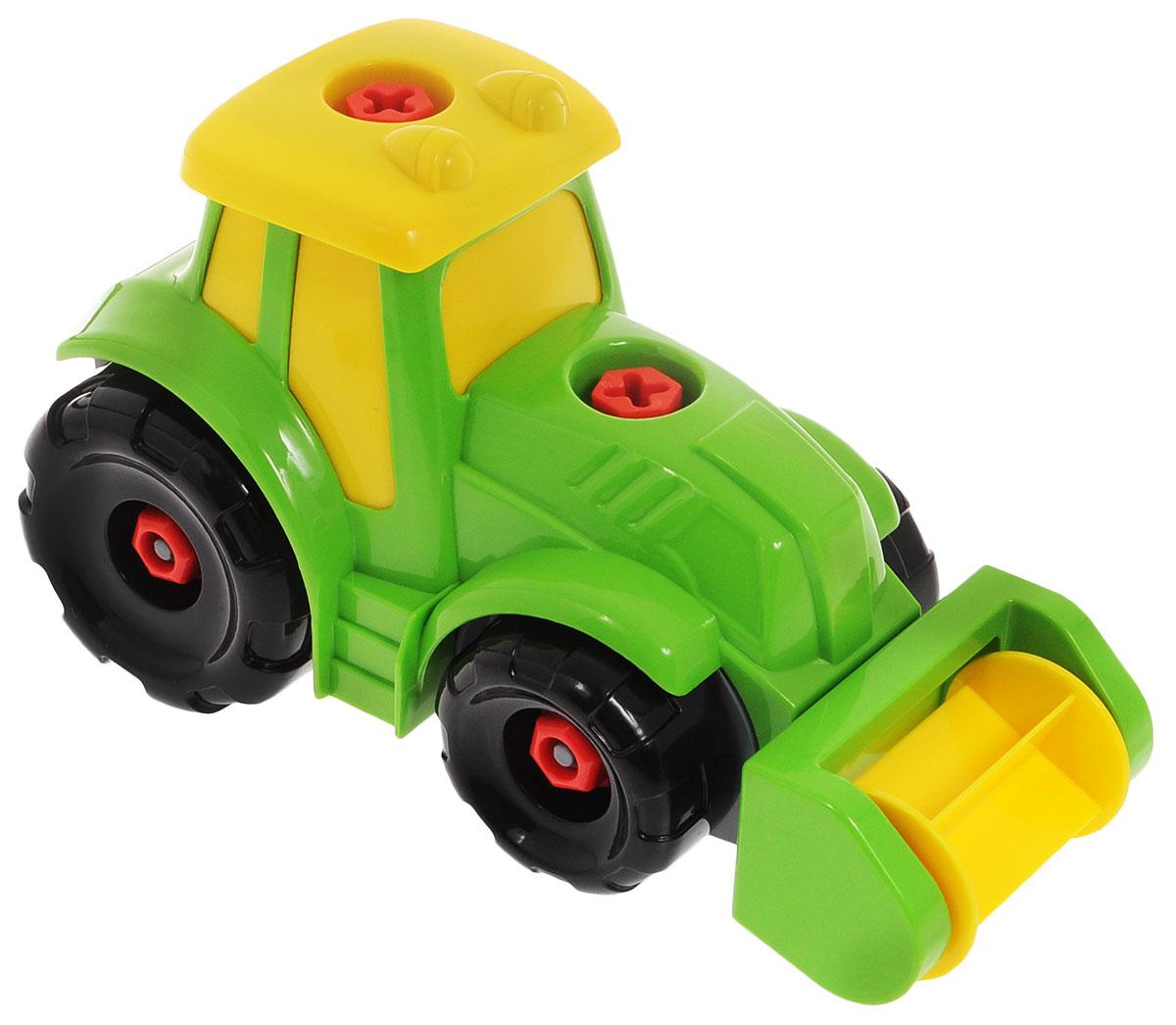 Keenway Сельскохозяйственный трактор трактор т 150 б у в свердловской области