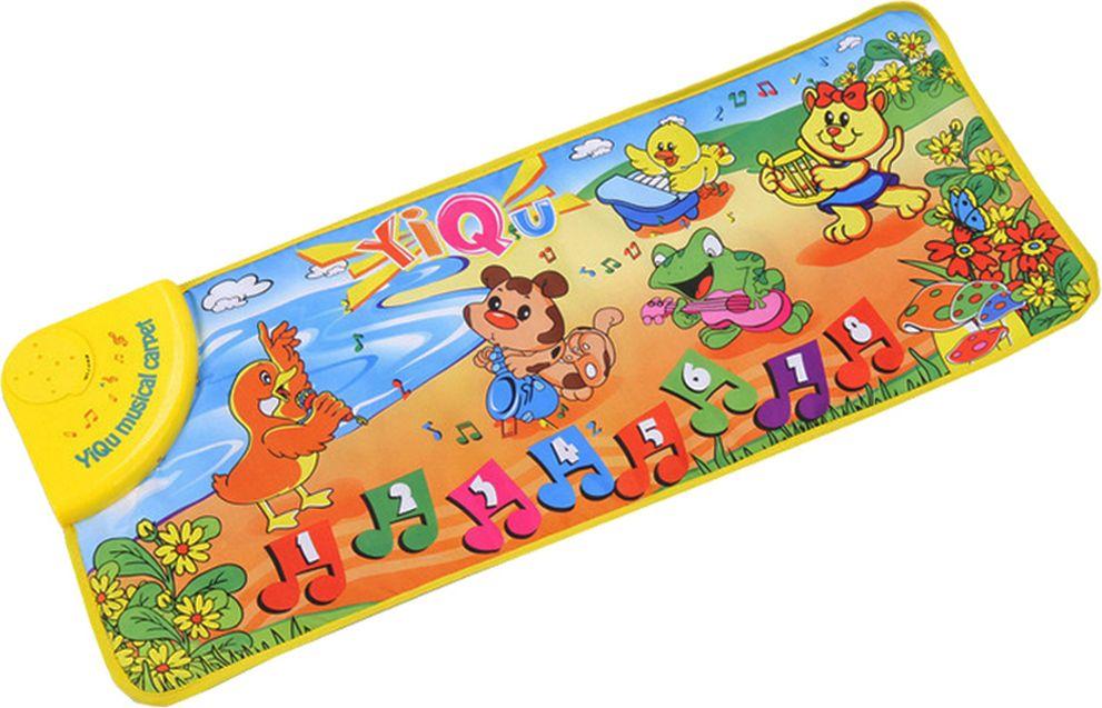 Shantou Gepai Развивающий коврик Мои друзья игрушка для активного отдыха домик shantou gepai 999e 11a