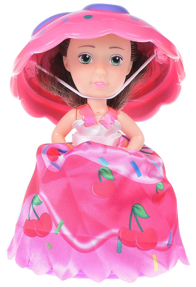 Belly Мини-кукла Капкейк 14 см. кукла пироженка сюрприз
