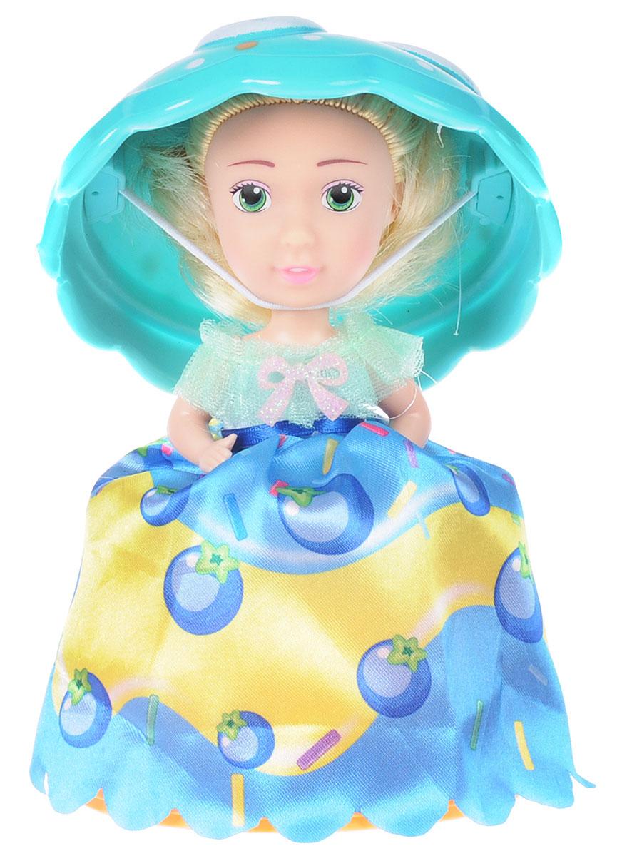 Belly Мини-кукла Капкейк 14 см кукла пироженка сюрприз