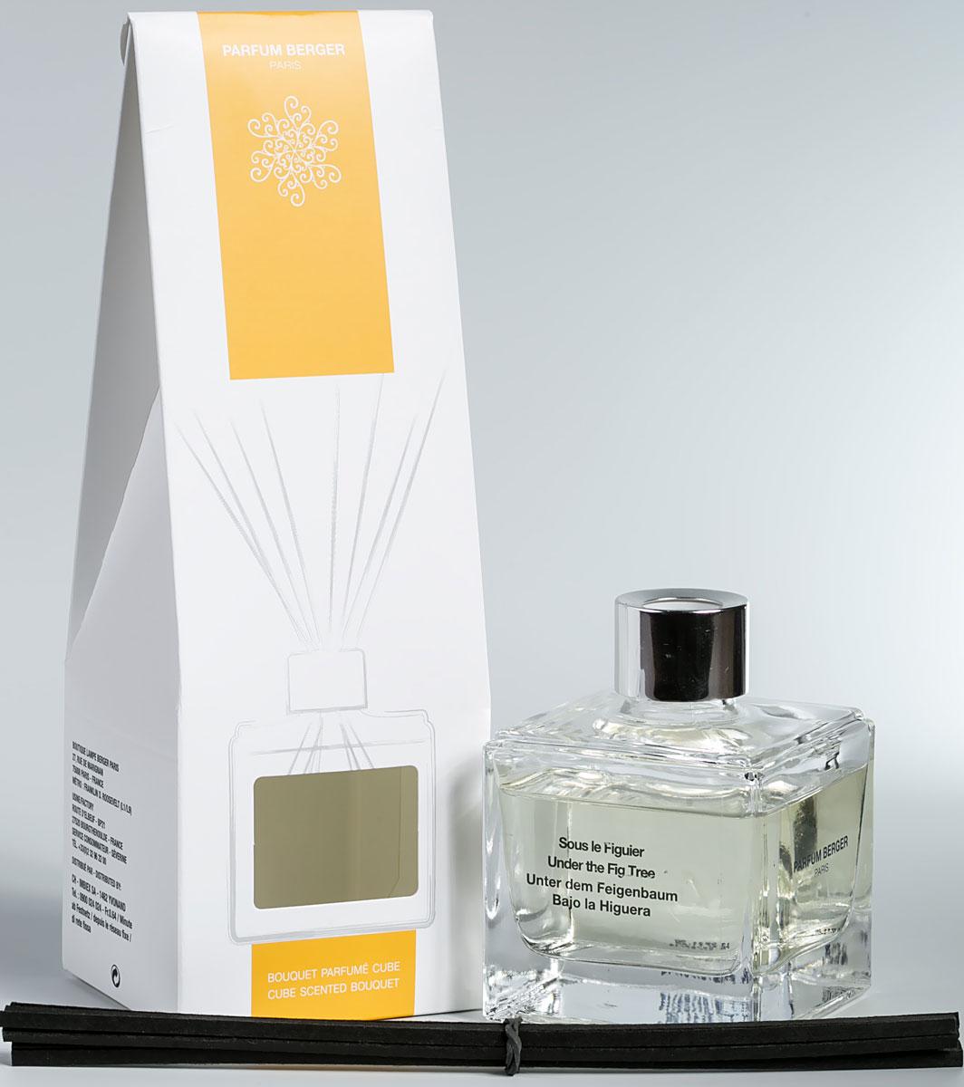 Диффузор ароматический Parfum Berger Под деревом инжира, 125 мл куплю скутер 125 см куб б у