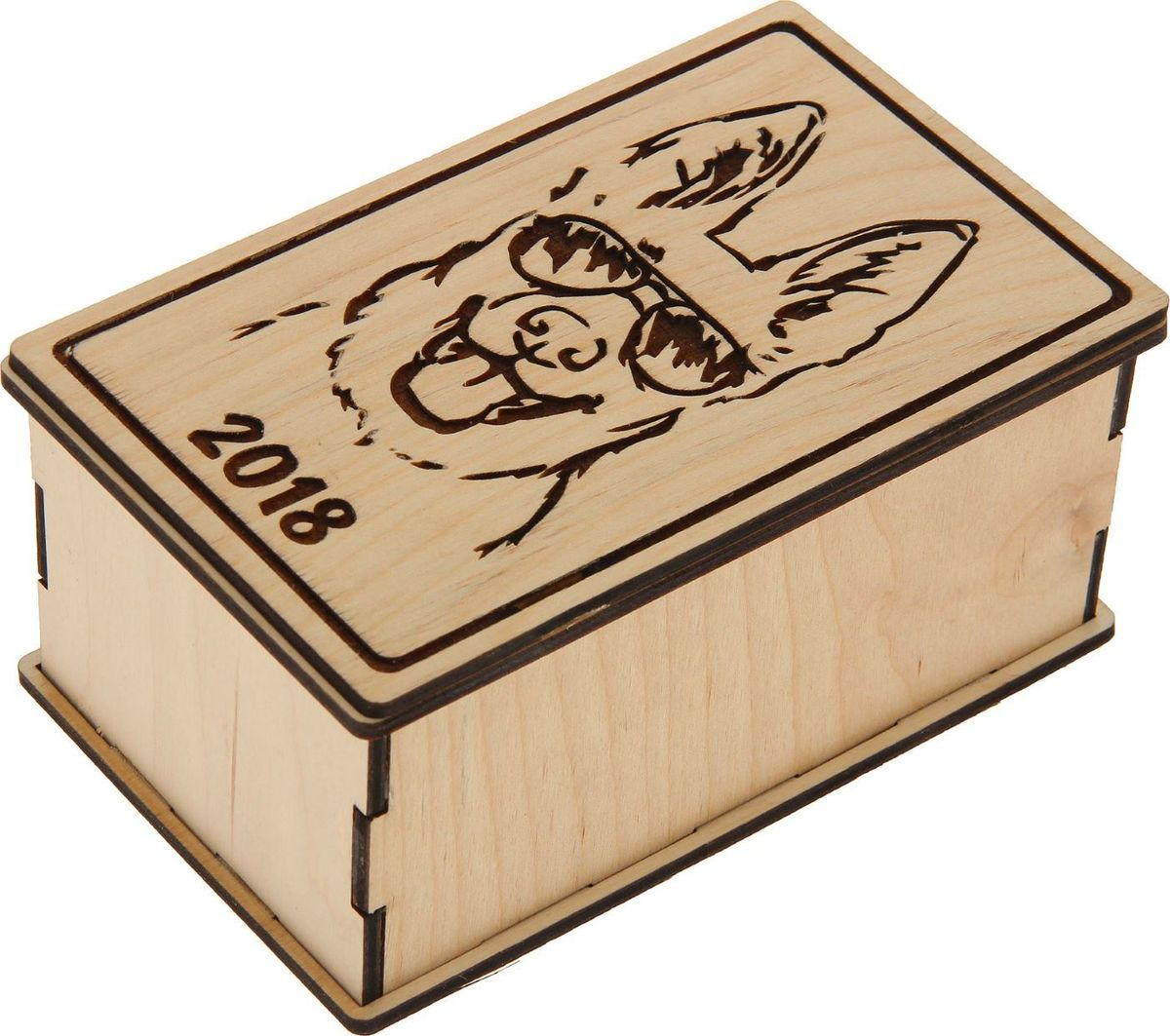 Шкатулка Канышевы 2018, цвет: бежевый, 15 х 8,5 х 7 см2482758Шкатулка — это небольшой сувенир, а также оригинальная упаковка подарка. Она дополнит интерьер спальни, гостиной или прихожей. Изделие предназначено для хранения украшений: колец, браслетов, часов, цепочек, колье, сережек и прочих предметов.