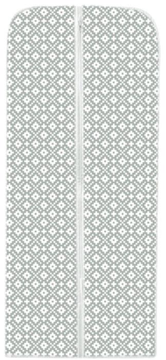 Чехол для хранения одежды Eva Этника, 60 x 140 см щетки для одежды дерево счастья щетка для одежды