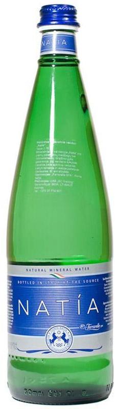 где купить  Acqua Natia вода минеральная, 0,5 л  по лучшей цене