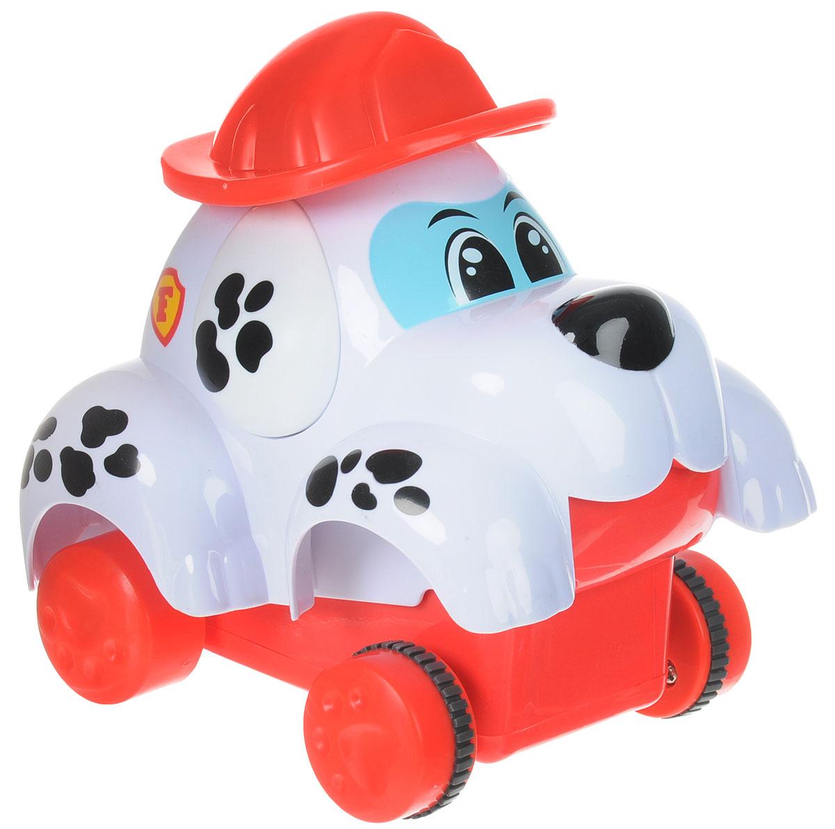 Keenway Развивающая игрушка Собачья служба Пожарный keenway развивающая игрушка собачья служба пожарный
