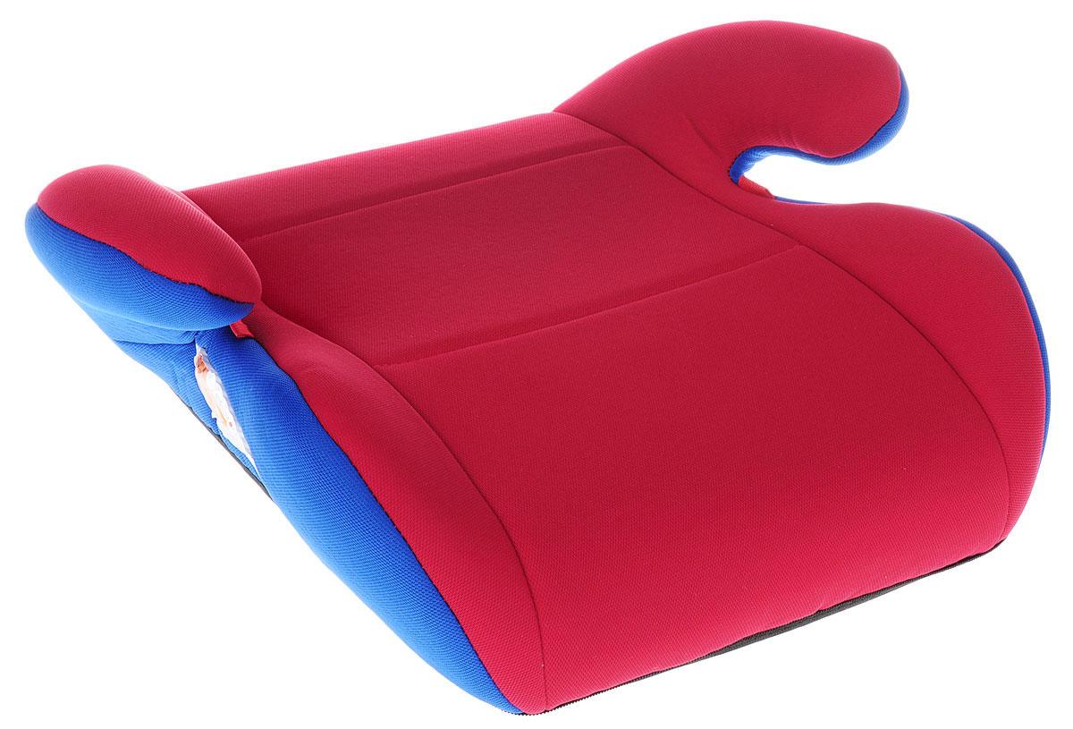 AIBAO Бустер от 15 до 36 кг цвет красный