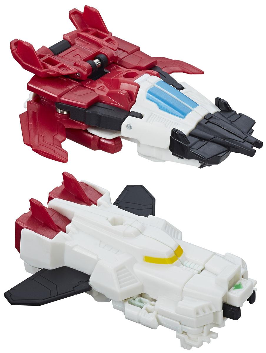 Transformers Трансформер Skysledge & Stormhammer transformers трансформер the last knight grimlock