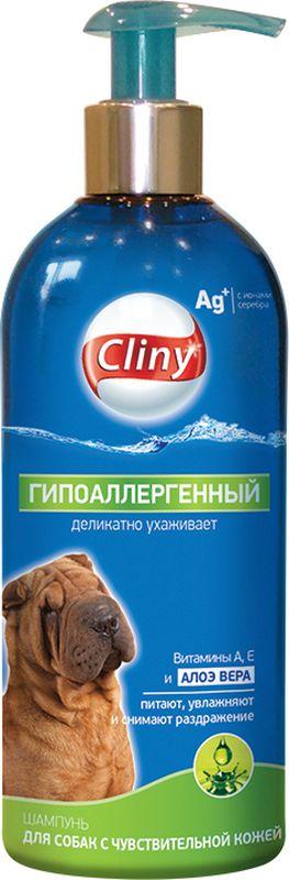 Шампунь Cliny