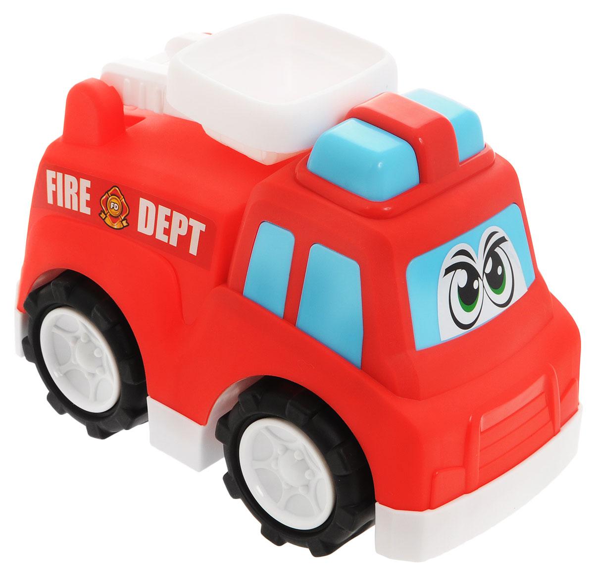 Keenway Пожарная машина машинки siku пожарная машина с лестницей
