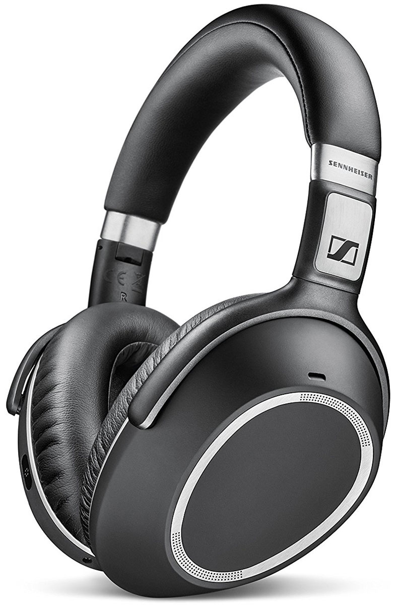 купить Sennheiser PXC 550 Wireless, Black наушники онлайн