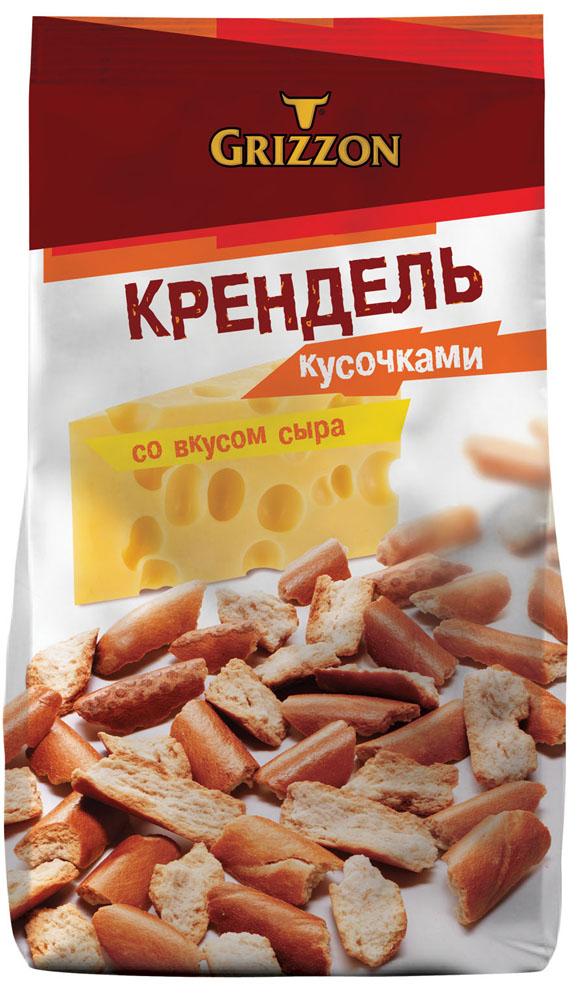 Grizzon крендель со вкусом сыра, 60 г00000041292С XVIII века на Руси cдобный крендель выпекался с кардамоном и многочисленными приправами. Мы придумали ему новую форму, поместив кусочки кренделя в удобную упаковку. Попробуйте новый, не имеющий аналогов на российском рынке, продукт.
