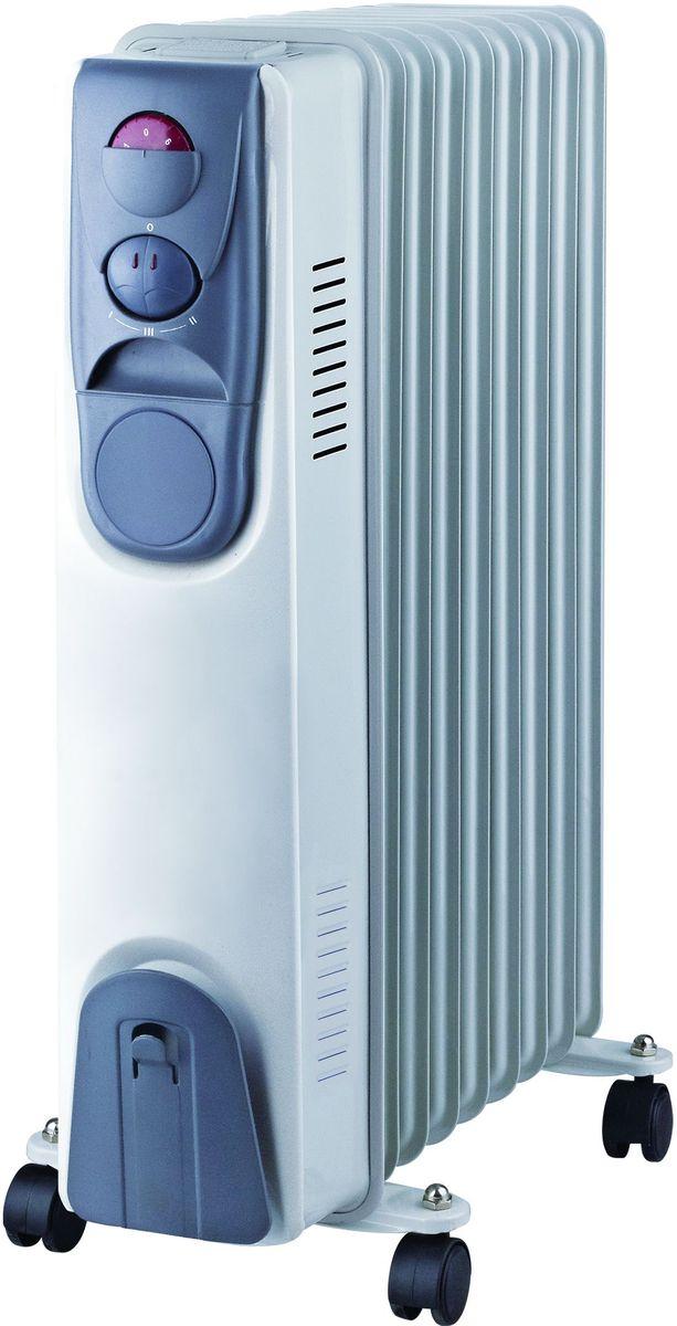 Irit IR-07-2009 радиатор масляный - Обогреватели