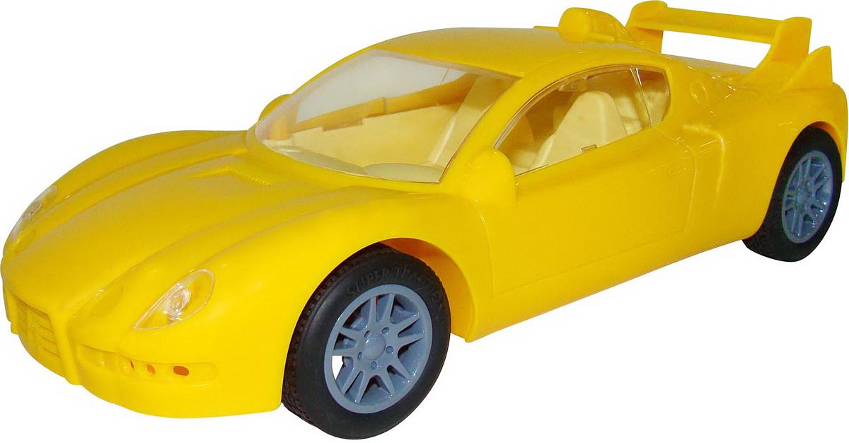 Полесье Автомобиль инерционный Молния полесье автомобиль сталкер полесье