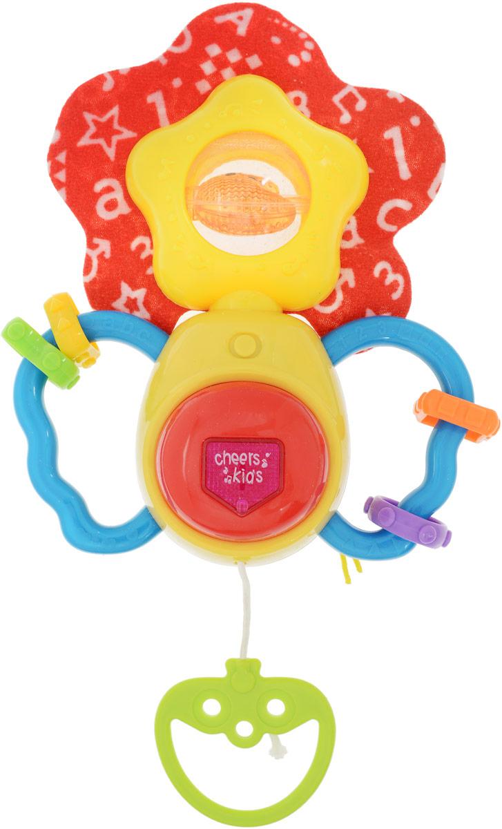 Veld-Co Игрушка-подвеска Pulling Piano игрушка veld co 58364