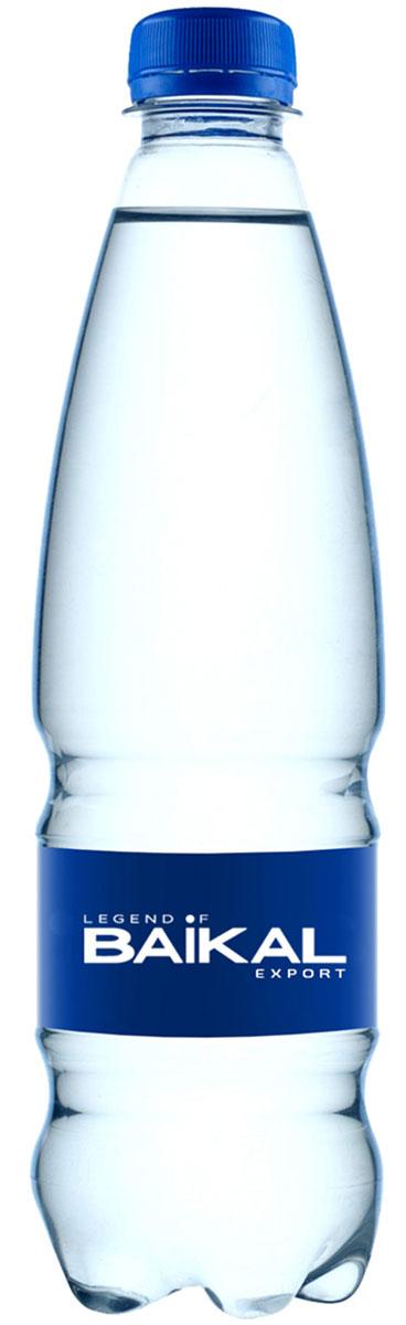 Legend of Baikal вода питьевая глубинная негазированная, 12 шт по 0,5 л минеральная вода жемчужина байкала 1 25 негаз пэт жемчужина байкала