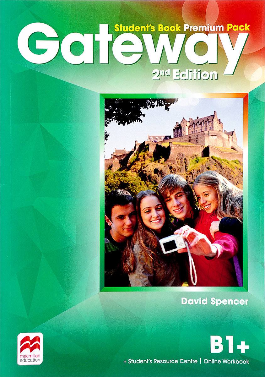 Gateway B1+: Student's Book Premium straight to advanced digital student s book premium pack internet access code card