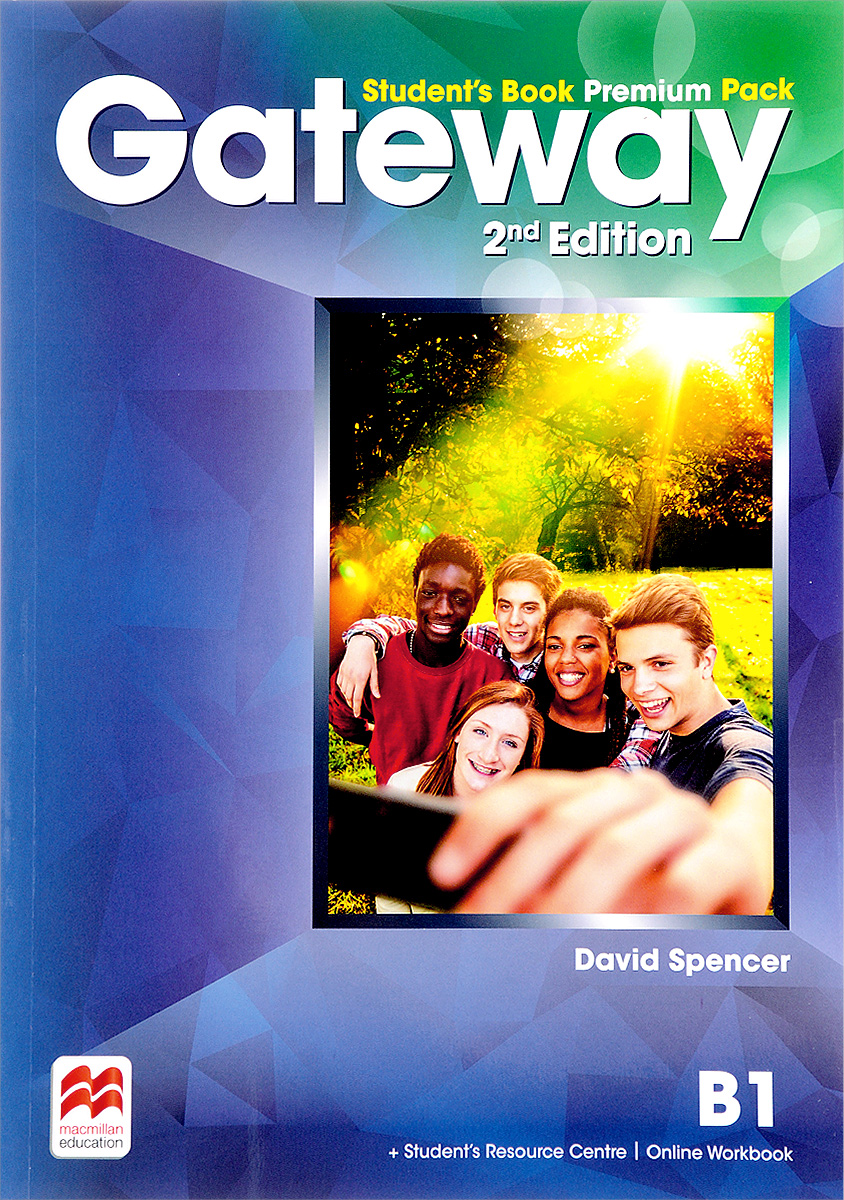 Gateway B1: Student's Book Premium Pack straight to advanced digital student s book pack internet access code card